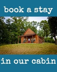 Book a Cabin Stay
