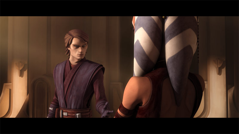 star wars ahsoka and rex. In this case it was Anakin#39;s