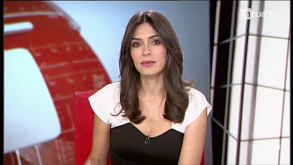 MARTA FERNANDEZ, NOTICIAS CUATRO (01.11.13)