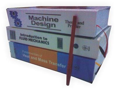 buku mesin dasar