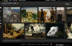 Google Art Project añade 20 nuevos museos y 1500 obras de arte