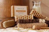 Oatmeal Milk And Honey Soap Recipe