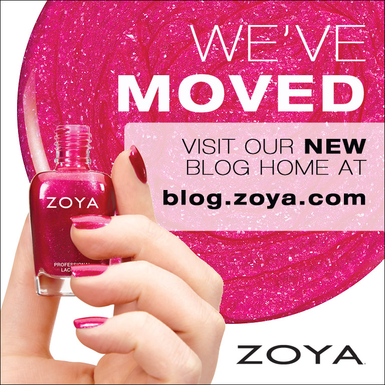 Zoya Nail Polish Blog