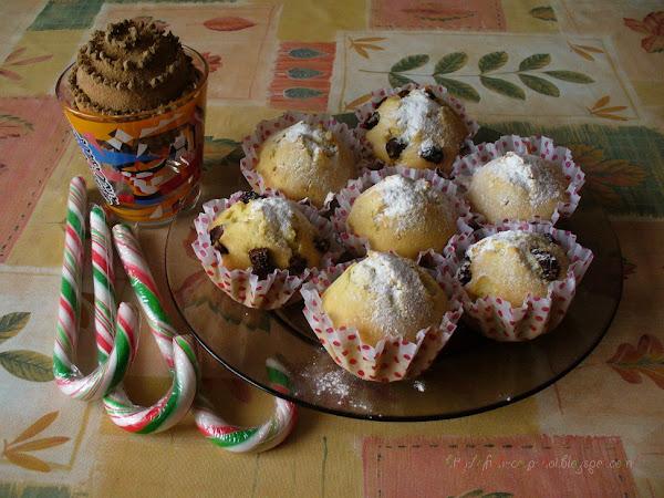 Рецепт кексов и изготовление помандера