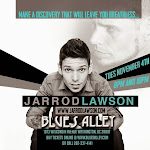 Jarrod Lawson LIVE