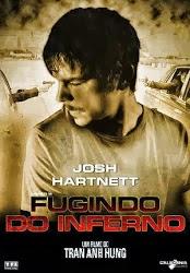 Filme Fugindo Do Inferno Dublado AVI DVDRip
