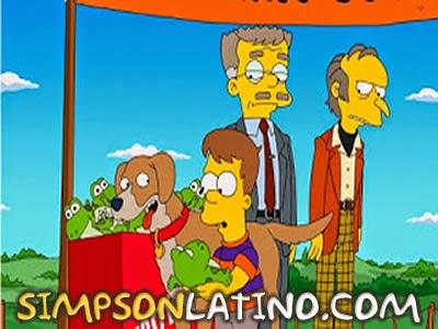 Los Simpson 24x08
