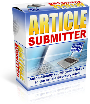 article submitter