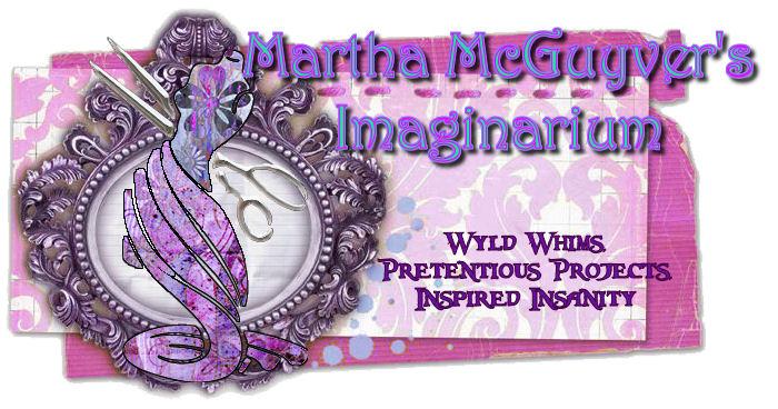 Martha McGuyver's Imaginarium