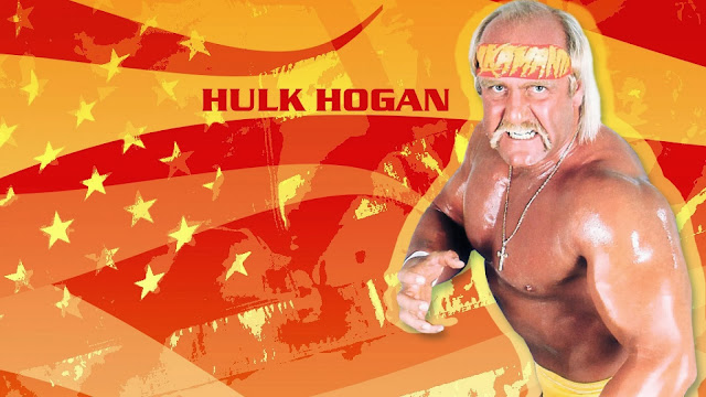 Hulk Hogan Hd Wallpapers Free Download