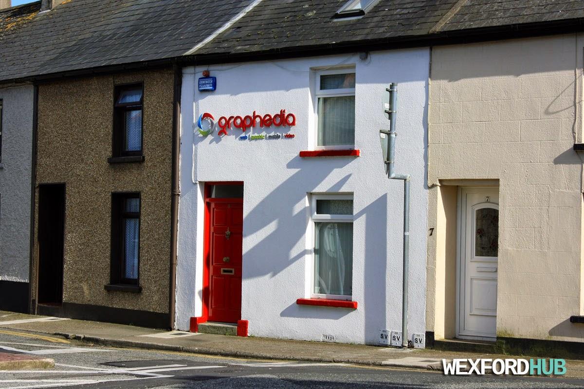 Graphedia, Wexford