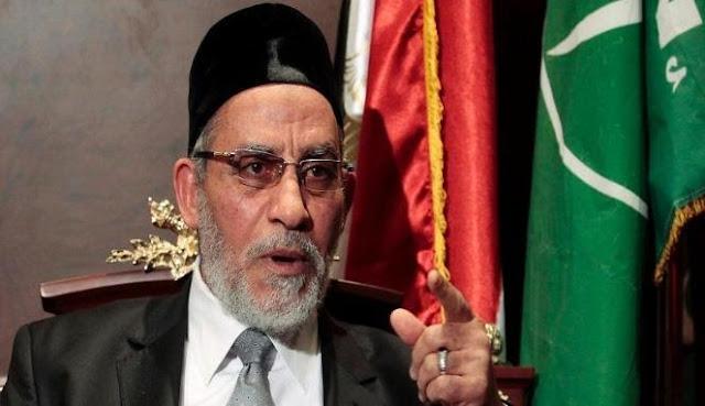 Pemimpin Ikhwanul Muslimin, Mohamed Badie ditangkap militer Mesir