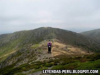 Cerro Guapalín