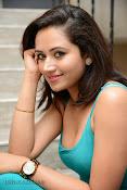 Actress Preeti Rana Hot photos at Citizen Audio launch-thumbnail-16
