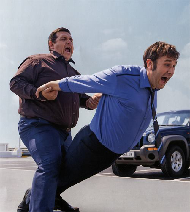 Imágenes de la película Cuban Fury