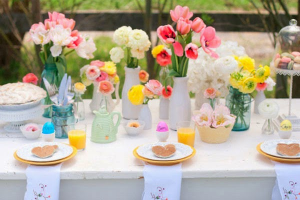 Spring wedding themes the bridal room blog flowers are beautiful in spring and you can really celebrate this season with an array of colours and blooms your florist will be able to get hold of junglespirit Image collections