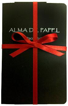 ALMA DE PAPEL