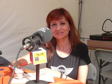 Entrevista Radio Pineda