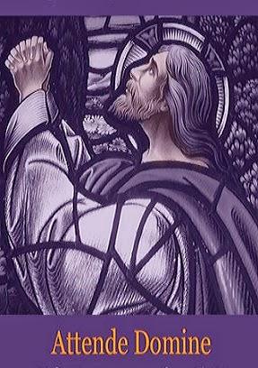 ATTENDE DOMINE et miserere - Hear us, O Lord, and have mercy - Mulej Ismagħna u ħenn għalina...