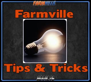 Farmville Tips