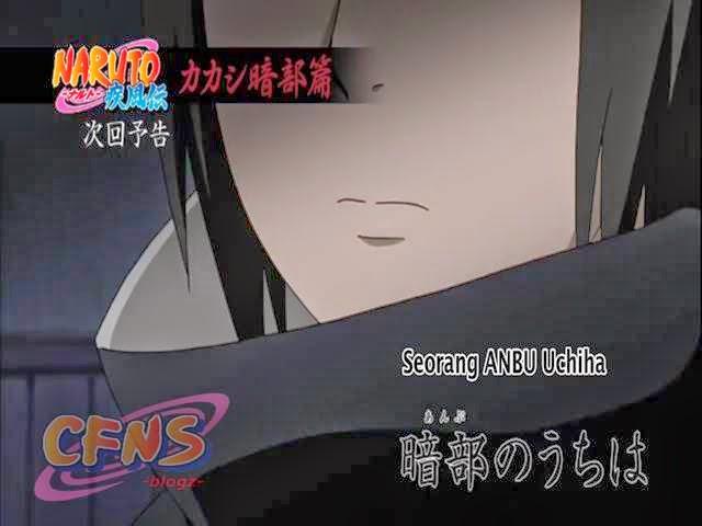 Naruto 357 Indo
