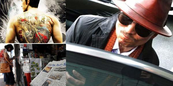 Yakuza Terbitkan Majalah Yamaguchi-gumi Shinpo Untuk Gangster