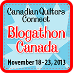 Canada Wide Blogathon coming soon