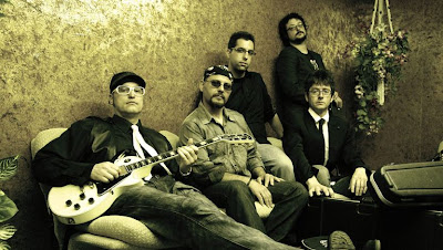 Comalcool grupo banda 2013
