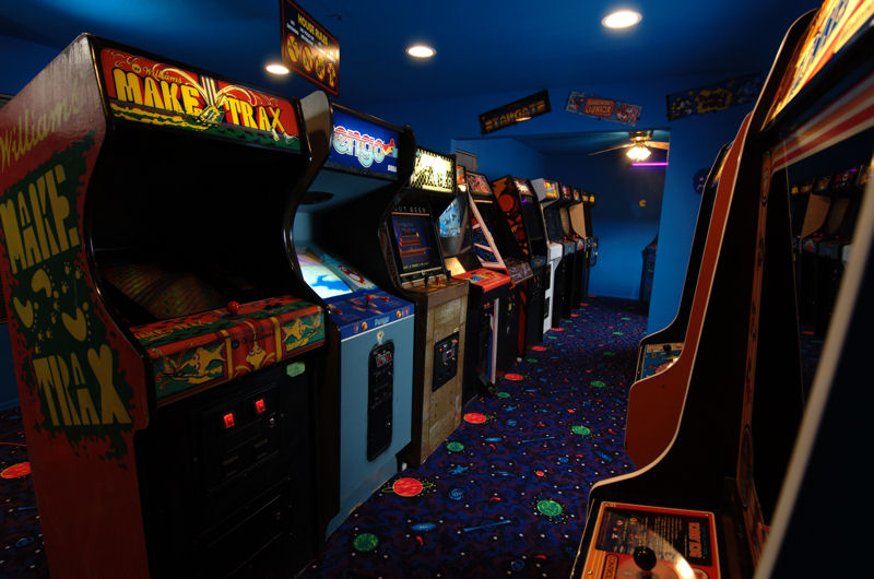 arcades 