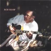 Musin' by musician Bob Shaw