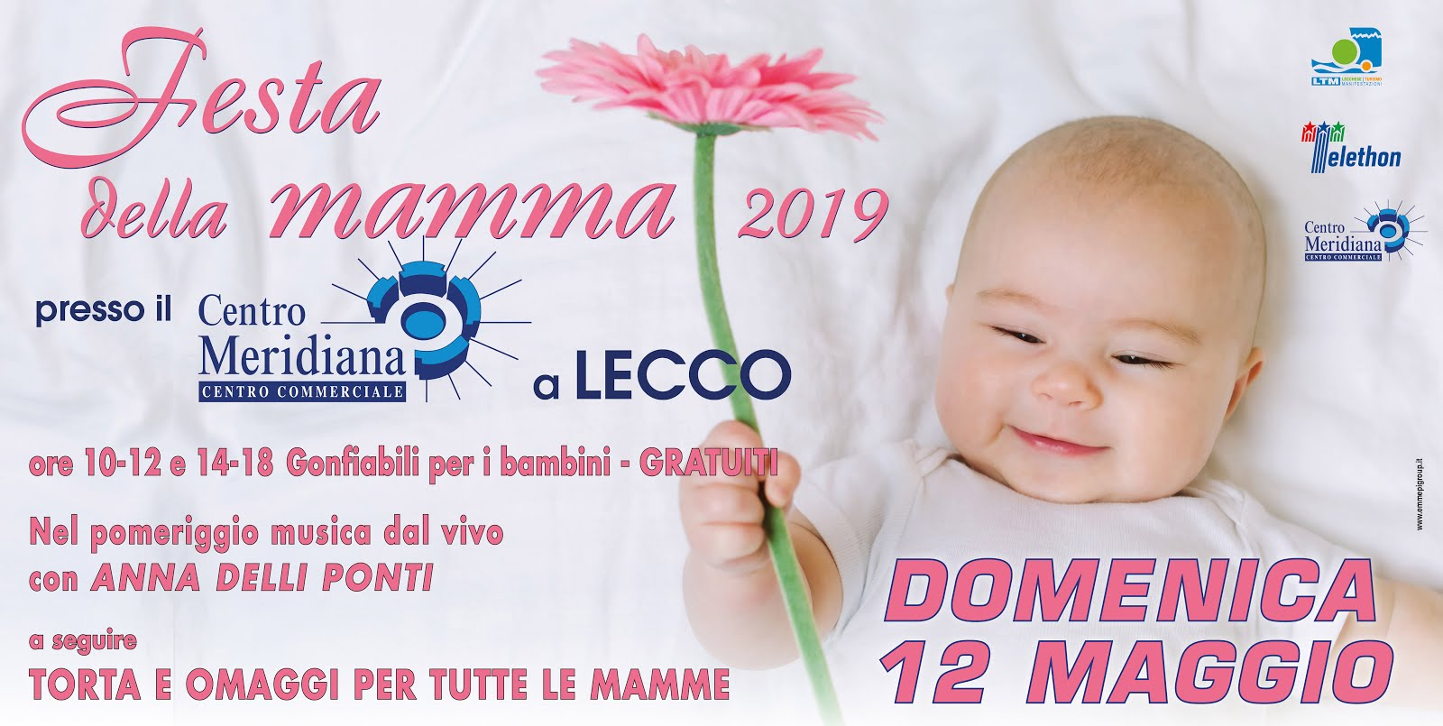 Festa della mamma