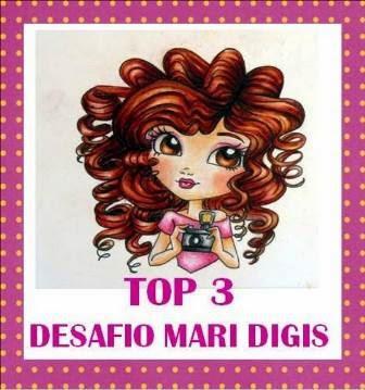 TOP 3 MARI DIGI CARIMBOS