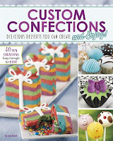 Custom Confections by Jen Besel