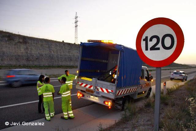 velocidad 120, Lleida,