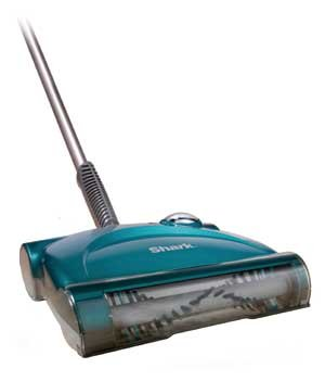 Shark Sweeper V1950 Floor And Carpet Vacuum Cleaner All