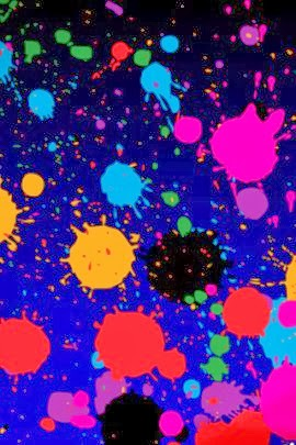 Wallpaper Collection For Android Phone Color Splash Android Phone