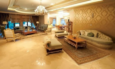 Top Pic The House Of Ali Daei