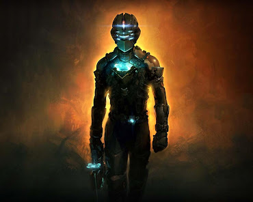 #24 Dead Space Wallpaper