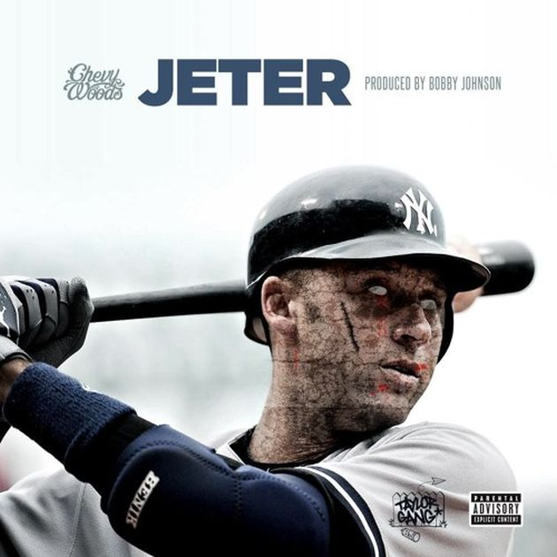 Chevy Woods - Jeter