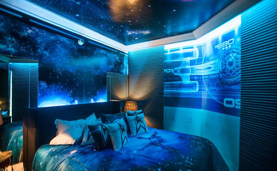 Cool Nerd Rooms