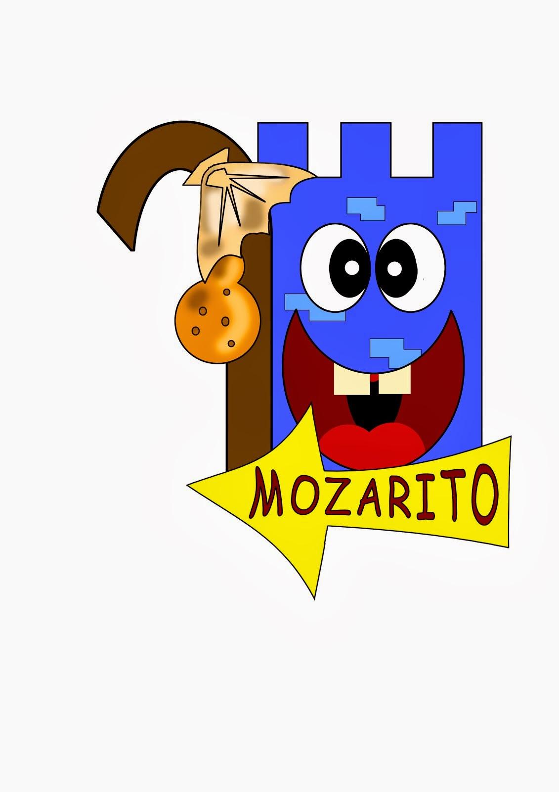 WEBQUEST MOZARITO
