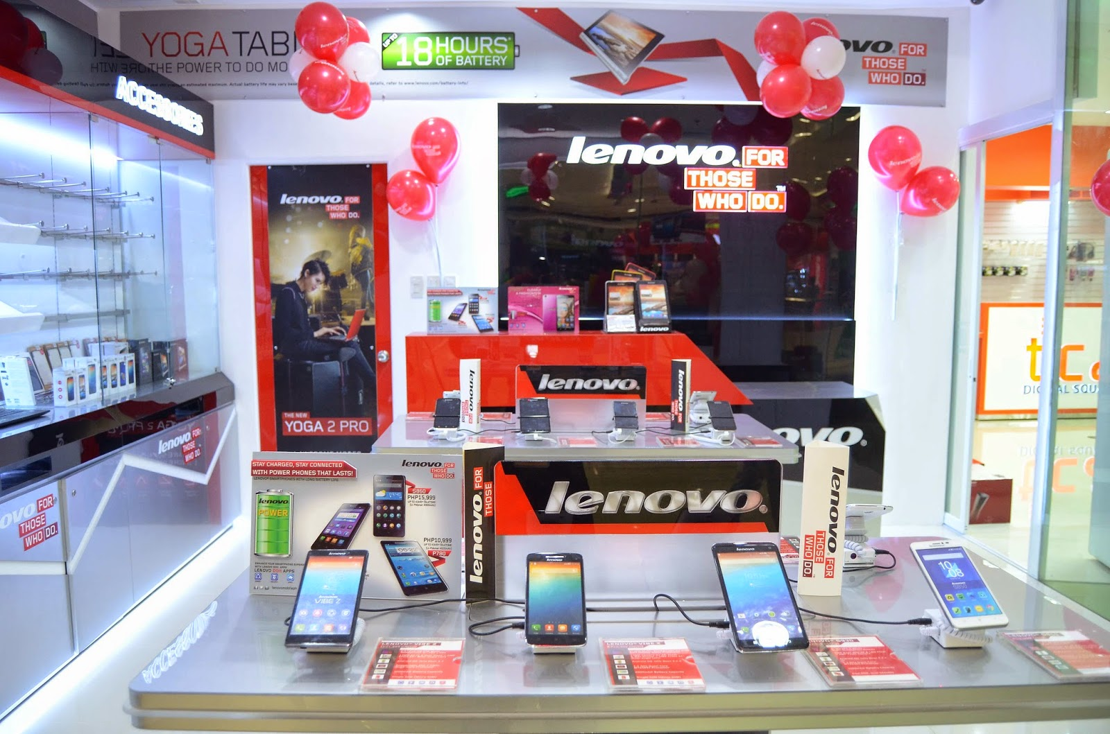 Lenovo PC Plus Store