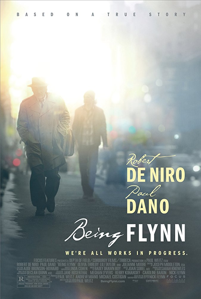 Being Flynn 2012 720p Esub BluRay 5 1 Dual Audio English Hindi GOPISAHI BID