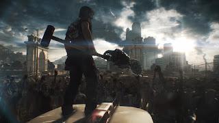 Dead rising 3 une exclusivité Xbox one xboxoneleblog