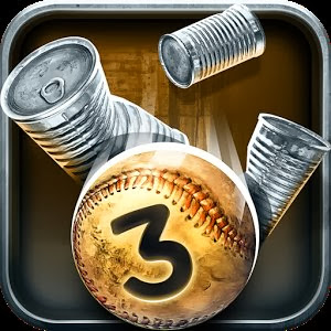 Can Knockdown 3 v1.24 APK