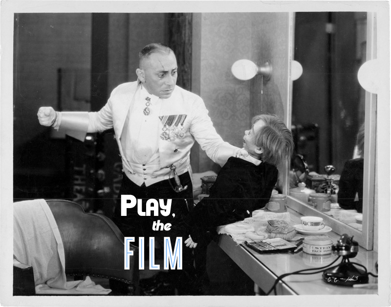 Play, the Film