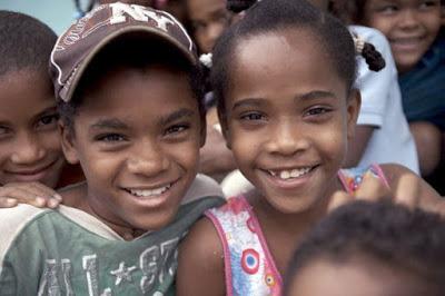 Το χωριό της Λατινικής Αμερικής όπου τα αγόρια γεννιούνται κορίτσια