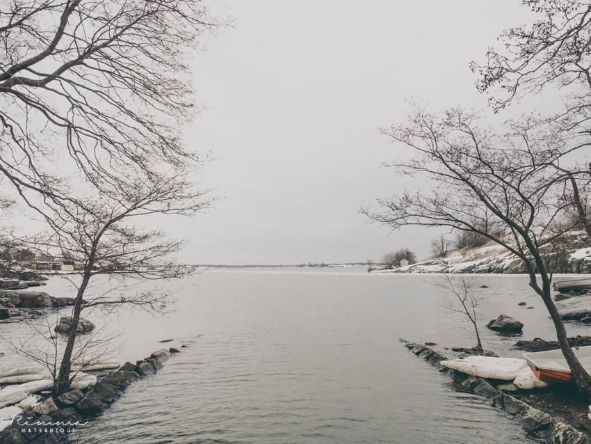 Uunisaari Helsinki