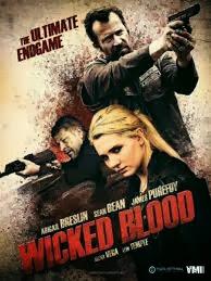 Phim Kẻ Khát Máu-Wicked Blood 2014