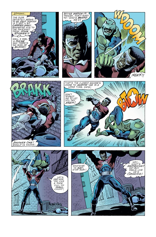 Captain America (1968) Issue #355 #288 - English 19